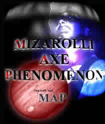 Mizarolli Axe Phenomenon