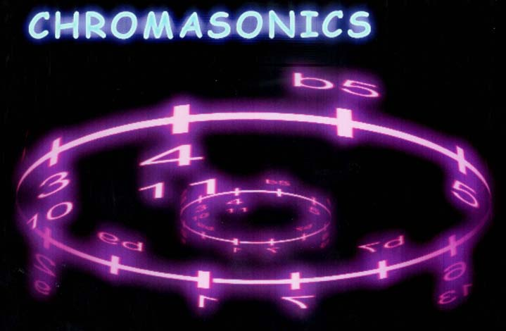 Guitar Theory What Is Chromasonics