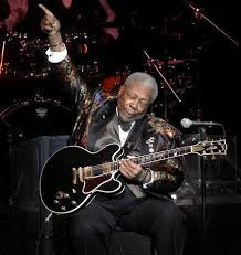 The best blues guitarist ever