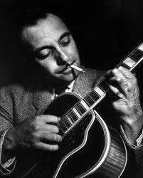 Jazz Guitar Lessons - django-reinhardt-guitar-tuition
